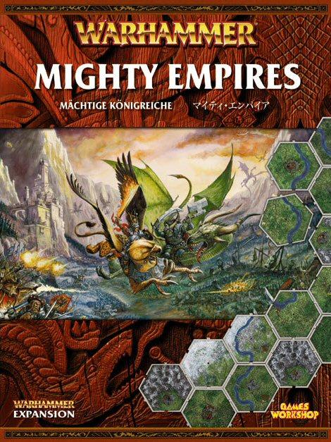 Caja Mighty Empires