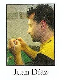 juan díaz games day