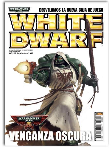 white dwarf septiembre 2012