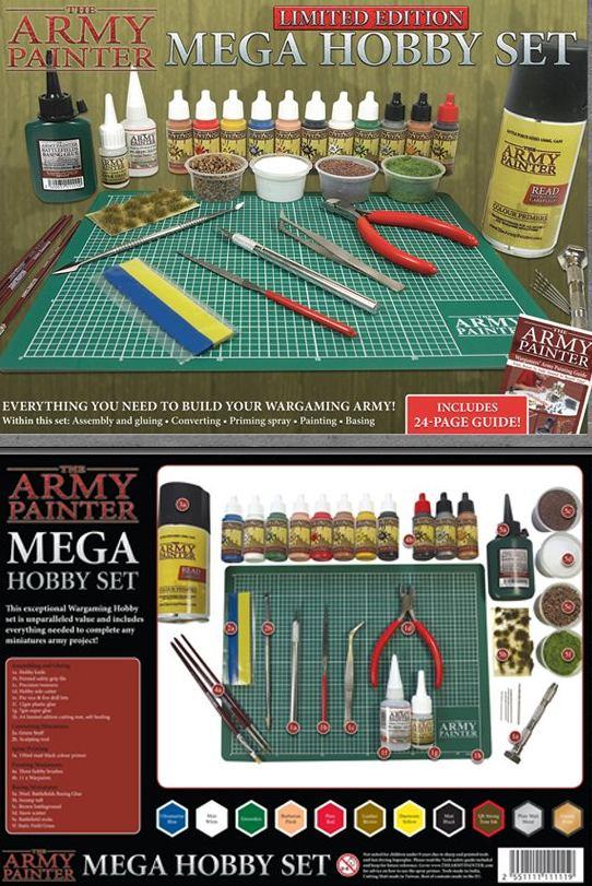army_painter_mega_hobby_set