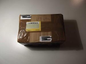 1 El paquete