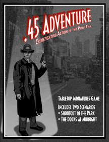 45Adventure_Cover.indd