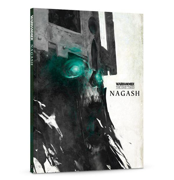 Libro Pack Nagash 2014