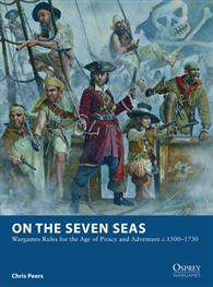 Osprey 7 On the seven seas