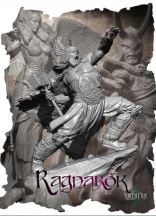 Nocturna Ragnarok