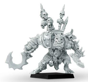 Avatars of War Luchador del Foso Orco