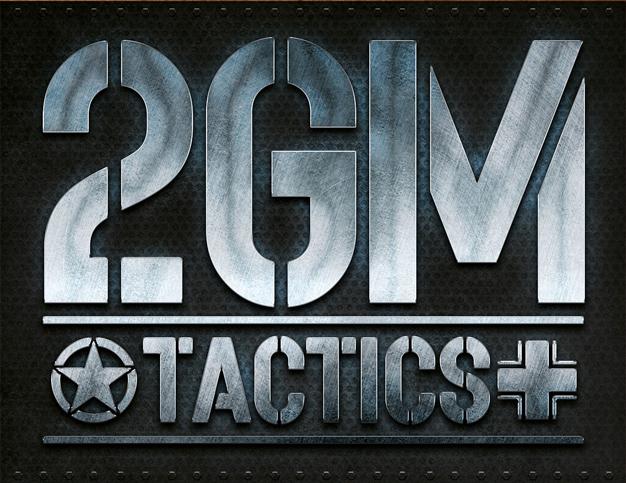 2GM Logo