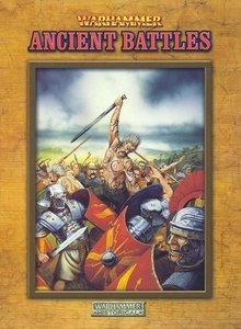 WAB Warhammer Ancient Battles