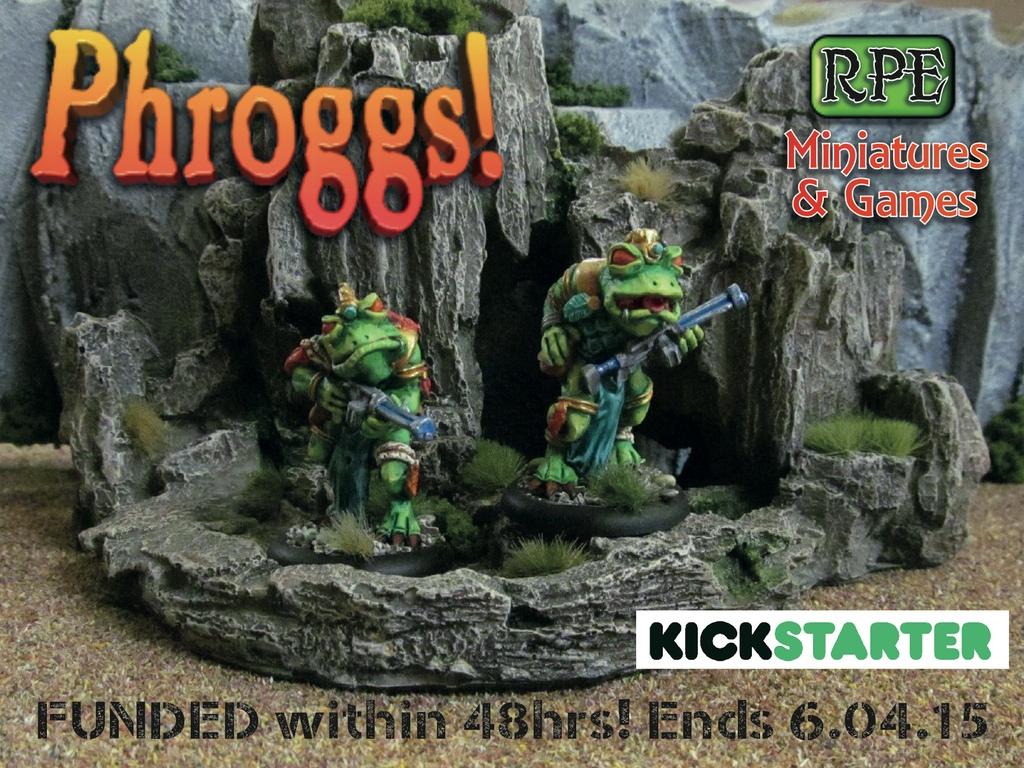phroggs