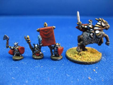Microworld Games Dark Alliance Command
