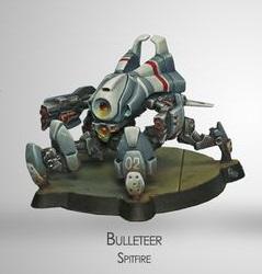 Bulleter