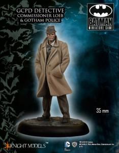 GCPD Detective