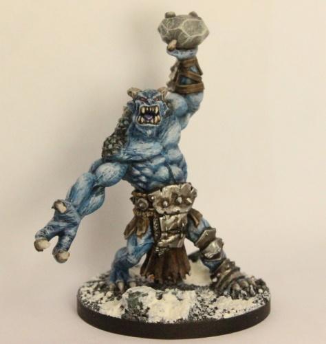 77344 Ice troll (e Ben Siens, p Dai Mongar)