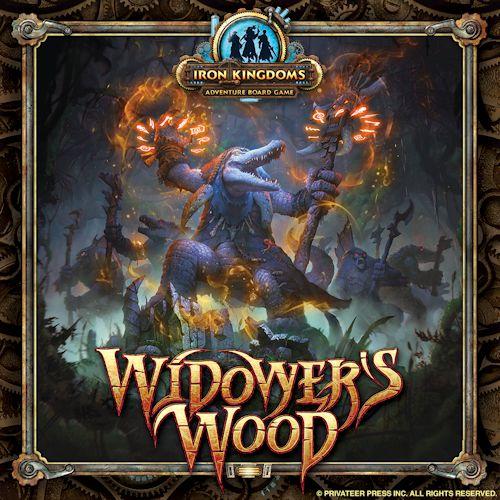 Widowers Wood