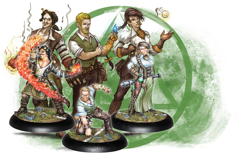 Alchemists-Team