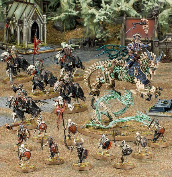 Start Collecting Skeleton Horde (2016)
