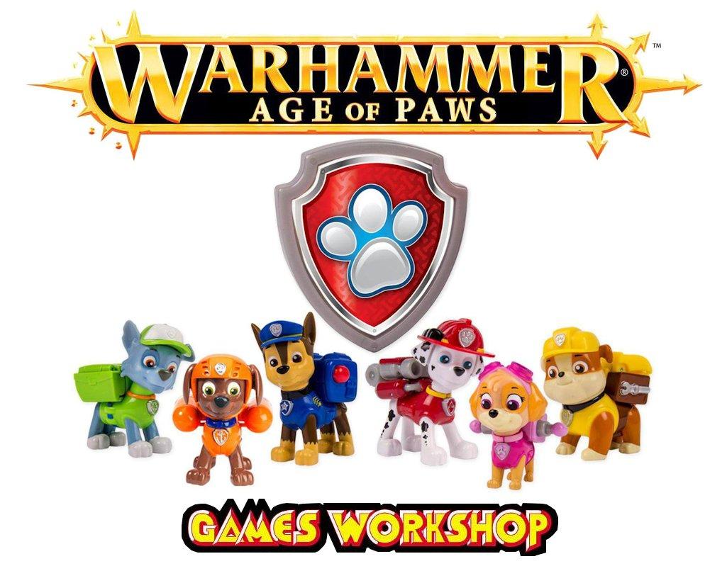 gw-paw-patrol