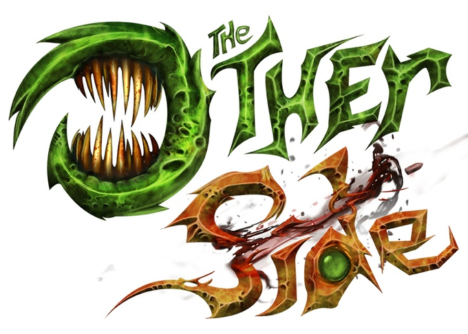 The Other Side logo
